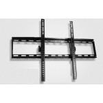Soporte tv fijo de pared con tilt (inclinación), para televisión de plasma, LCD o LED.