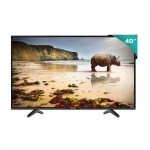 Smart TV Hisense 40H4000FM 40 pulgadas 1920 x 1080 Pixeles 8 ms Full HD Negro