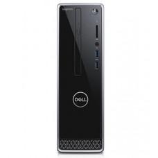 Cpu Inspiron 3470 DELL color negro corei3 4Gb