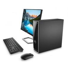 Cpu+Monitor Inspiron 3470 DELL color negro corei3 4Gb