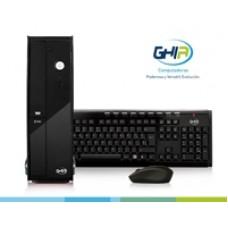 Computadora GHIA economica ensamblada