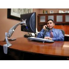 Brazo Neo-Flex articulado de monitor mesa o escritorio Ergotron
