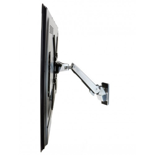 brazo articulado para pantalla tv grande interactivo hd hasta 55. Black Bedroom Furniture Sets. Home Design Ideas