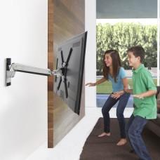 """Brazo de pared articulado para Pantalla Tv VHD Interactivo 30"""" o mas"""