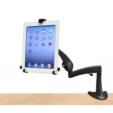 Soporte Brazo de montura de escritorio para tabletas o ipad Neo-Flex®