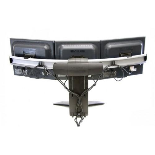 Кронштейн Holder LCD-T4802 черный для ЖК ТВ 32-65