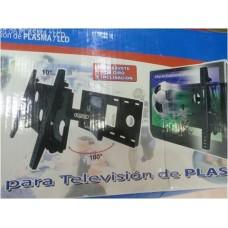 """Soporte para TV de plasma pantalla hasta de 54"""" pulgadas"""